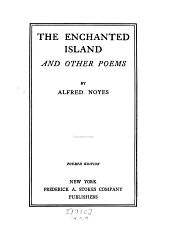 The Enchanted Island: And Other Poems