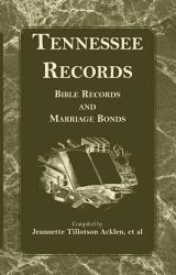 Tennessee Records