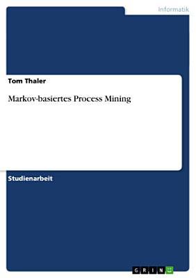 Markov basiertes Process Mining PDF