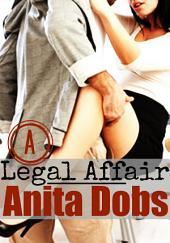 A Legal Affair (Office Boss and Secretary Erotica)