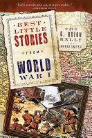 Best Little Stories from World War I PDF