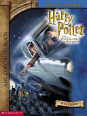 Harry Potter and the Chamber of Secrets Sticker Scenes Book