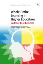 Whole Brain   Learning in Higher Education PDF