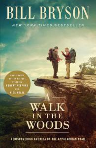 A Walk in the Woods Book