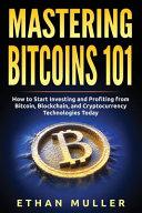 Mastering Bitcoin 101