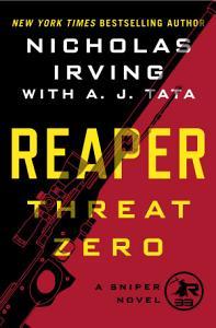 Reaper  Threat Zero Book