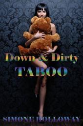 Tabu Obsceno 4 (Histórias Eróticas Proibidas)