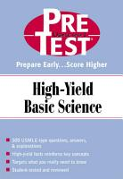 PreTest High Yield Basic Science PDF