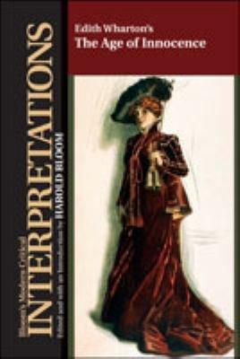 The Age of Innocence   Edith Wharton PDF
