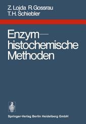 Enzymhistochemische Methoden