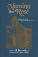 Naming the Rose Book