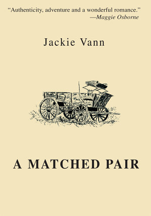 A Matched Pair