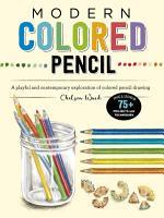 Modern Colored Pencil PDF