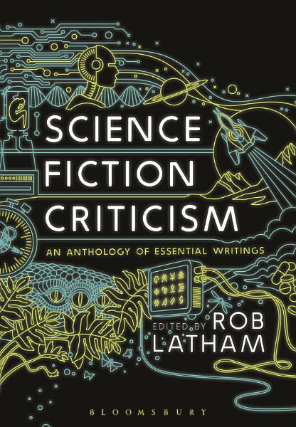 Download Science Fiction Criticism Book