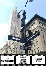 Ext. New York City - Discover The Reel New York On Location
