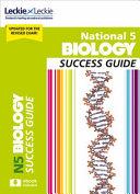 National 5 Biology Success Guide