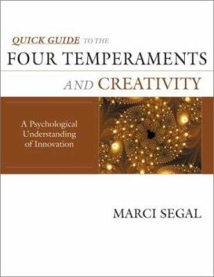 Quick Guide to the Four Temperaments and Creativity PDF