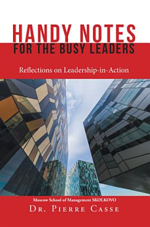 Handy Notes for the Busy Leaders PDF