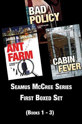 Seamus McCree Series First Boxed Set
