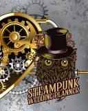Steampunk Wedding Planner