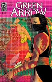 Green Arrow (1987-) #9