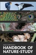 The Handbook of Nature Study Vol 2