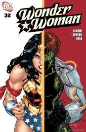 Wonder Woman (2006-) #32