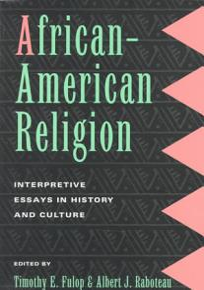 African American Religion PDF
