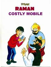 Raman Costly Mobile English