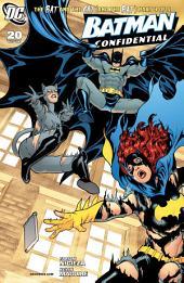 Batman Confidential (2006-) #20