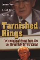 Tarnished Rings PDF