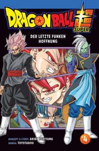 Dragon Ball Super 4 PDF