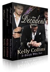 The Decadent Series Library