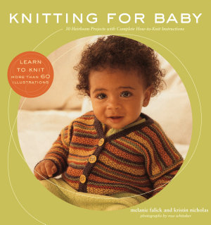 Knitting for Baby PDF