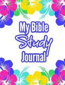 My Bible Study Journal Book PDF