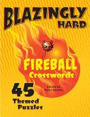 Blazingly Hard Fireball Crosswords PDF