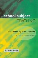 School Subject Teaching PDF