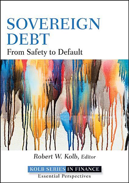 Download Sovereign Debt Book