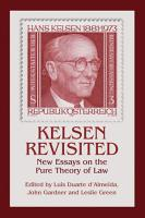Kelsen Revisited PDF