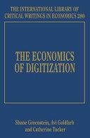 The Economics of Digitization