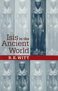 Isis in the Ancient World Book