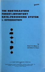 U.S. Forest Service Research Paper NE.