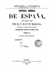 Historia de la decadencia de España desde el advenimiento al trono de Felipe III hasta la muerte de Carlos IV