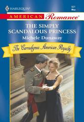 The Simply Scandalous Princess