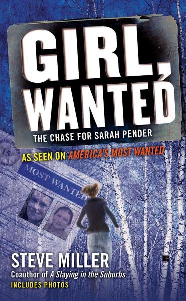 Girl Wanted