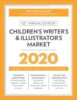 Children's Writer's & Illustrator's Market 2020