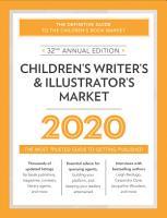 Children s Writer s   Illustrator s Market 2020 PDF