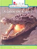 Gator Or Croc PDF
