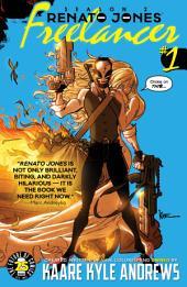 Renato Jones: Season Two #1 (Of 5)