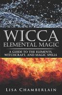 Wicca Elemental Magic